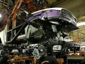 Chrysler просит еще $5 млрд