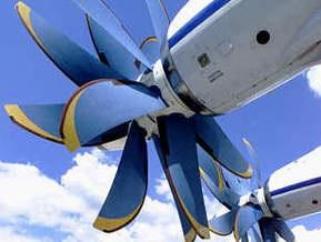 Мотор Сич инициирует создание совместных авиаремонтных заводов в Индии