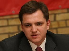 Павленко: Евро-2012 станет образцом для будущих хозяев чемпионата