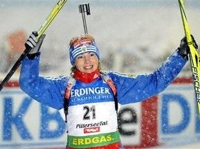 Ахатова не считает себя виновной в применении допинга