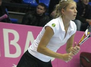 Алена Бондаренко проходит во второй круг в Дубае