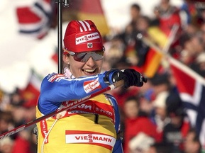 Російські біатлоністи, впіймані на допінгу, зможуть взяти участь в Олімпіаді-2014