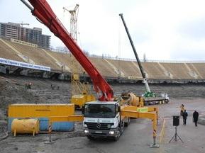 Реконструкція НСК Олімпійського обійдеться в 2 млрд гривень