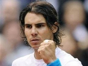 Надаль: Я смог показать свой лучший теннис