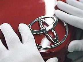Toyota сохранит все рабочие места