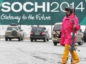 Сочі-2014: Для будівництва олімпійських об єктів необхідно вилучити 4,5 тисяч га землі