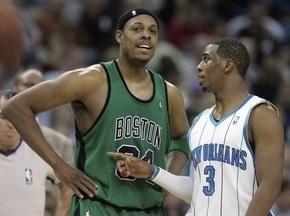 NBA: Схід наступає