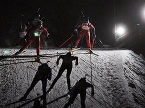 Результаты допинг-проб В российских биатлонистов огласят 13 февраля
