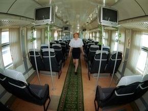 Винский договорился о запуске экспериментального поезда