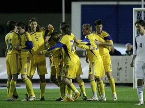 Рейтинг FIFA: Україна 14-та