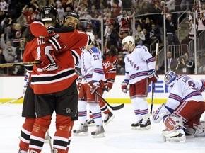 NHL: Под знаком дерби