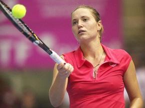 WTA: Катерина Бондаренко пробилася в ТОП-50