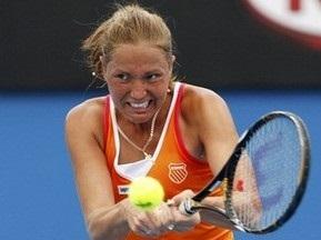FedCup: Катерина Бондаренко сравняла счет в матче