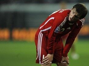 Арсенал приятно удивил Аршавина