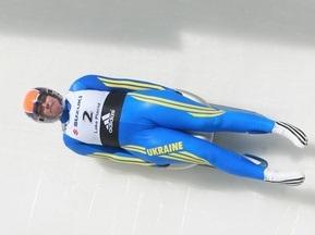 Украинская саночница берет бронзу на Чемпионате мира