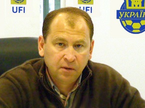 Тренер молодіжки задоволений календарем відбору до Євро-2011