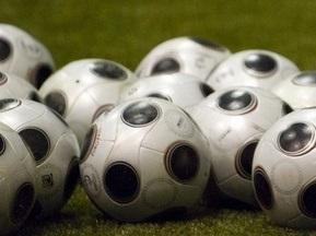 Корреспондент: Украина разбазаривает футбольные таланты