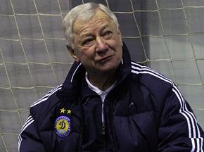 Борис Ігнатьєв: Динамо асоціюється з максимальними завданнями