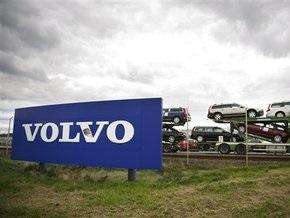 Ford может продать Volvo китайской Geely