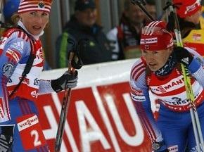 Российские СМИ называют фигурантов биатлонного допинг-скандала