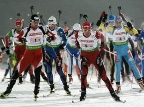 На внезапном допинг-контроле биатлонистов настоял член IBU