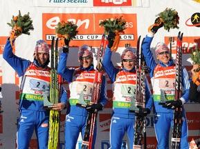Союз біатлоністів Росії спростував причетність російських біатлоністів до допінг-скандалу