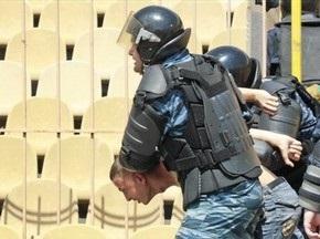Евро-2012: МВД будет вести учет футбольных фанатов