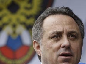 Міністр спорту Росії взяв справу про допінг-скандал під свій контроль