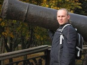 Останній рубіж: Новий запис в блозі Володимира Миленка