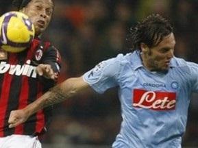 Два итальянских футболиста дисквалифицированы на год