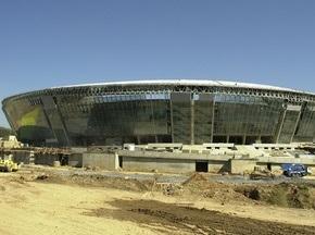 Донбас-Арена буде під контролем системи автоматизованого управління будівлею