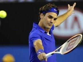 Australian Open: Федерер вышел в финал