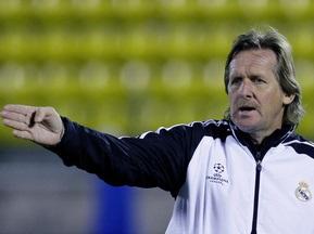 Шустер хочет тренировать команду из Бундеслиги
