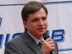 Павленко рассказал о подготовке к Олимпиаде-2010 в Канаде