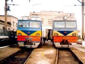 Deloitte: убытки Укрзалізниці в 2007 году составили 3,5 млрд гривен