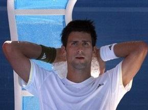 Australian Open: Чемпіон склав свої повноваження