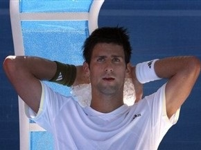 Australian Open: Чемпион сложил свои полномочия
