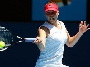 Australian Open: Россиянка Вера Звонарева вышла в полуфинал