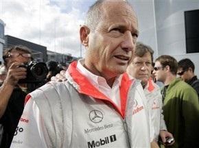Босс McLaren рассказал об уходе Алонсо и Райкконена