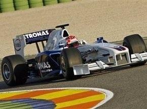 У Формулі-1 врізали спонсорські виплати