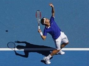 Australіan Open: Федерер пробився у чвертьфінал