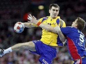 Гандбол: Франция и Хорватия побеждают, Германия и Сербия играют вничью