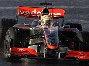 Директор McLaren: Цель Хэмилтона - победить в 2009 году