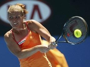 Australian Open: Катерина Бондаренко закончила выступления в миксте