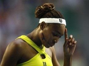 Australian Open: Сестры Уильямс прошли в третий круг парных соревнований