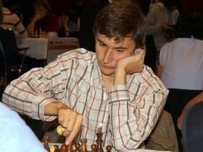 Шахматы: Украинский вундеркинд лидирует в Вейк-ан-Зее