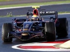 F1: Буэми стал лучшим на тестах, но Хэмилтон доволен собой