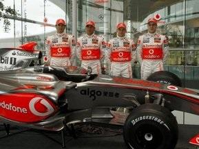 Тест-пилот McLaren: Новый болид ничем не уступает прошлогоднему