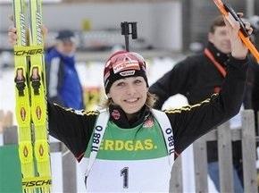 Магдалена Нойнер: Отдых начался допинг-контролем в 6 утра