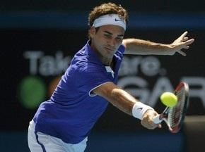 Australian Open: Федерер побеждает россиянина Королева